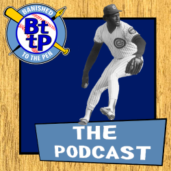 Banished to the Pen Podcast (Lee Smith)