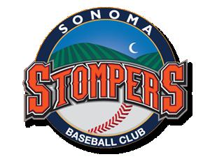 Sonoma Stompers Baseball