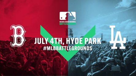 MLB Battlegrounds UK