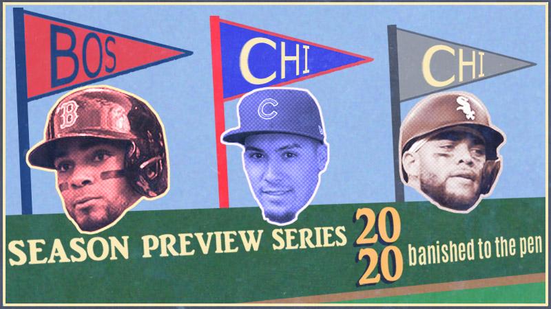 2020 Season Preview Series header