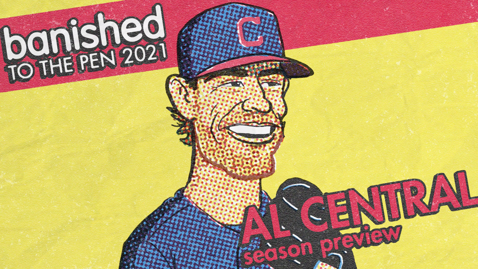 Season Previews 2021 - AL Central (Shane Bieber))